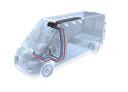 Webasto Unveils Industry's First A La Carte Aftermarket Van HVAC...